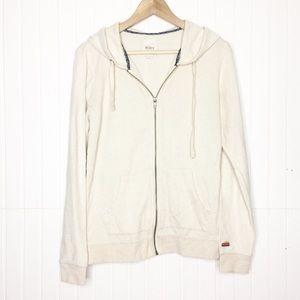 Roxy | Terry Cloth Jacket